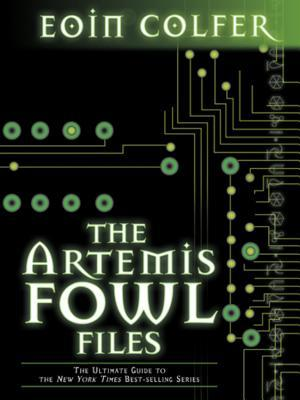the-artemis-fowl-files
