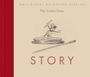 Story (Walt Disney Animation Studios: The Archive Series)