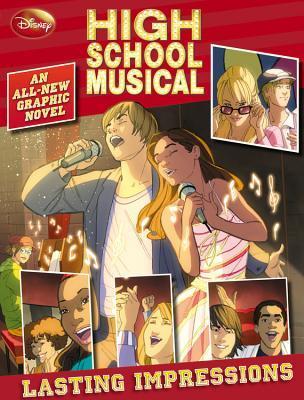 Disney High School Musical: The Graphic Novel