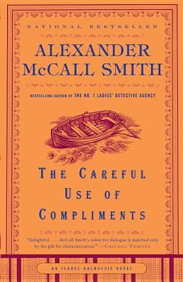 Careful Use of Compliments (Sunday Philosophy Club #4)