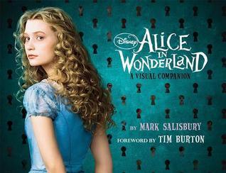 Alice in Wonderland: A Visual Companion