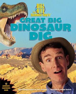 Great Big Dinosaur Dig
