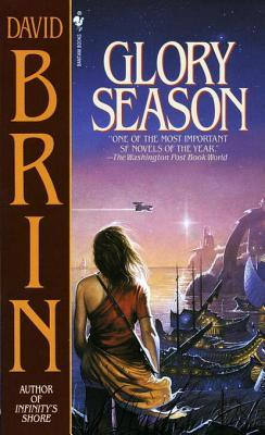 Ebook Glory Season by David Brin read!