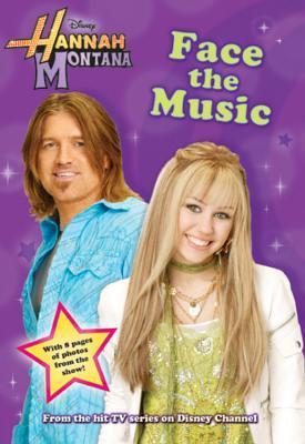 Face the Music (Hannah Montana, #9)