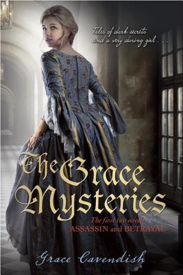 The Grace Mysteries by Grace Cavendish