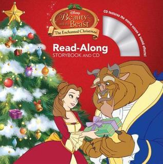The Enchanted Christmas Read-Along Storybook and CD