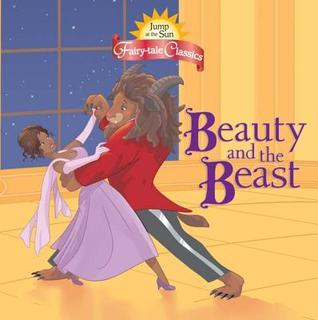 Beauty and the Beast(Fairy-Tale Classics)