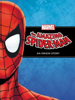 the amazing spider man an origin story by rich thomas
