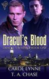 Dracul's Blood (Dracul's Revenge, #1)