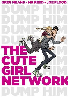The Cute Girl Network by Greg Means