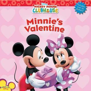 Disney Junior - Mickey Mouse Clubhouse Minnie's Valentine