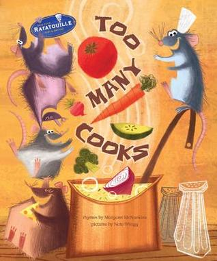 Too Many Cooks Enlace de descarga de libros gratis