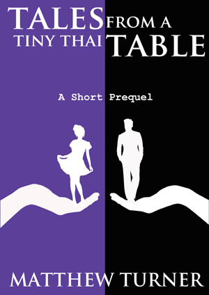Tales From A Tiny Thai Table