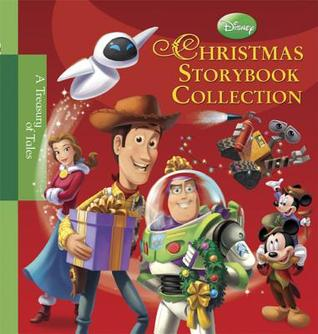 Christmas Storybook Collection by Walt Disney Company