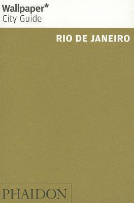 Wallpaper* City Guide Rio de Janeiro 2013