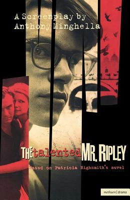 The Talented Mr. Ripley: A Screenplay