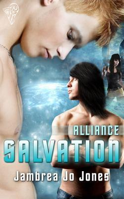 Salvation (Alliance, #2)