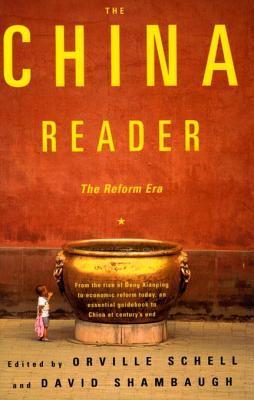 The China Reader: The Reform Era