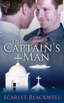 The Captains Man (Captain, #1)