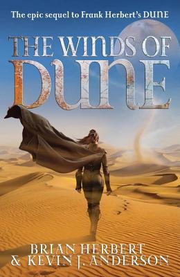 The Winds of Dune (Heroes of Dune, #2)