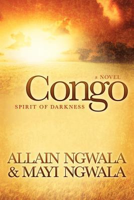Congo (Spirit of Darkness, #1)