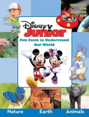 Fun Facts to Understand Our World (Disney Junior)