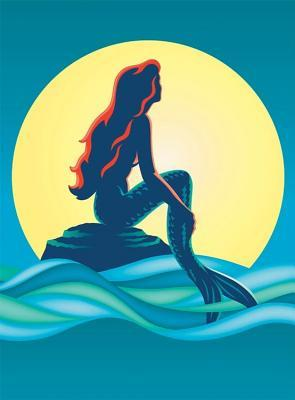 The Little Mermaid: From the Deep Blue Sea to the Great White Way
