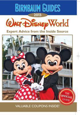 Birnbaum's Walt Disney World 2013