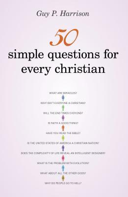 50 Simple Questions for Every Christian