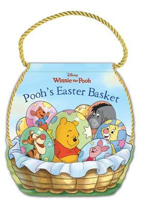 Pooh's Easter Basket (Winnie the Pooh)