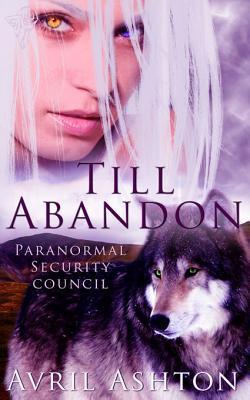 Till Abandon by Avril Ashton