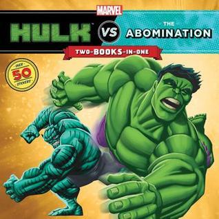 Incredible Hulk vs. Abomination/Incredible Hulk vs. the Unstoppable Wolverine