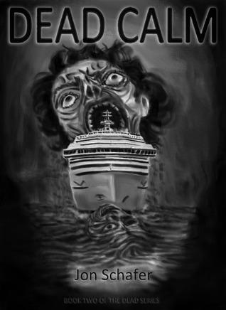 Dead Calm (The Dead Series, #2)