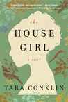 Book cover for The House Girl