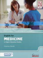 English for Medicine in Higher Education Studies Course Book