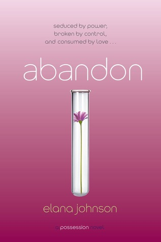 Abandon (Possession, #3)