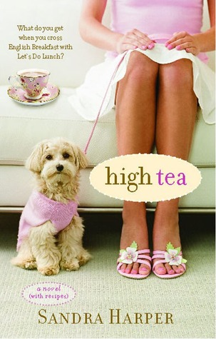 High Tea by Sandra  Harper