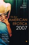 The Best American Erotica 2007 by Susie Bright