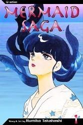 Mermaid Saga, Vol. 1