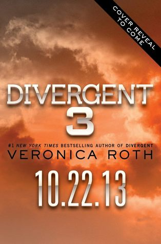 Allegiant (Divergent, #3) by Veronica Roth