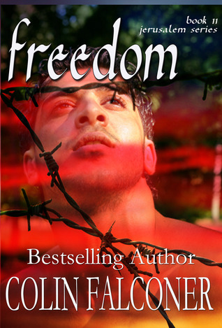 Freedom (Jerusalem #2)