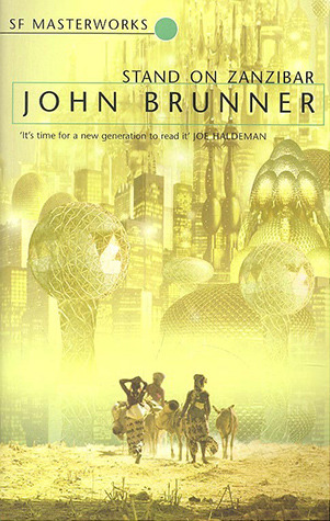 John Brunner collection