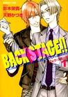 Back Stage 1. by Eiki Eiki