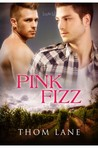 Pink Fizz (French Wine #3)