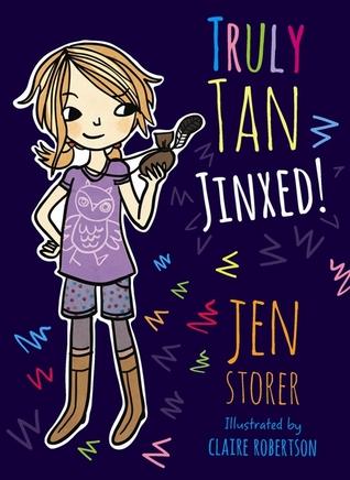 Truly Tan: Jinxed!(Truly Tan)