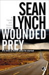 Wounded Prey (Farrell & Kearns, #1)
