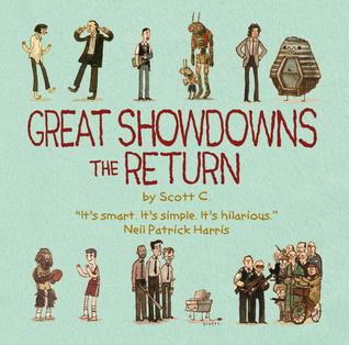 Great Showdowns: The Return