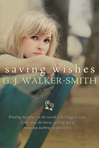 Saving wishes wishes 1 by gj walker smith 17368120 fandeluxe Image collections