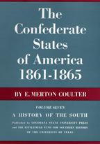 The Confederate States of America, 1861-1865