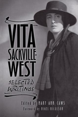 Vita Sackville-West: Selected Writings